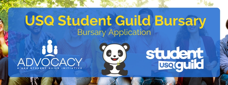 Student Guild Bursaries