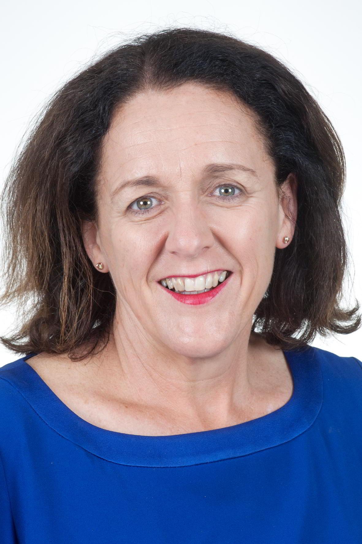 Helen Nolan